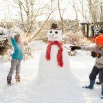 Get Outdoor Plumbing Ready for Winter