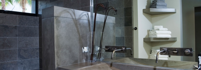 what is a universal design bathroom remodel