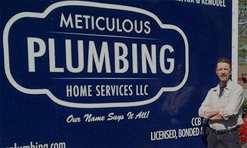 The Meticulous Plumbing Team