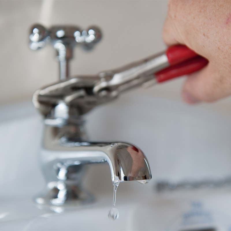 Dripping Faucets Repair Portland OR