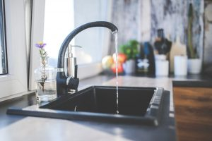 meticulous plumbing kitchen remodels sink