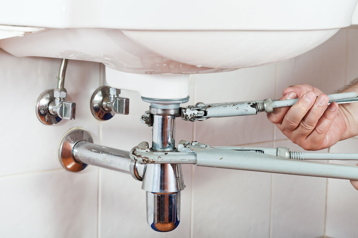 Where Are My Home\'s Water Shutoff Valves? | Meticulous Plumbing
